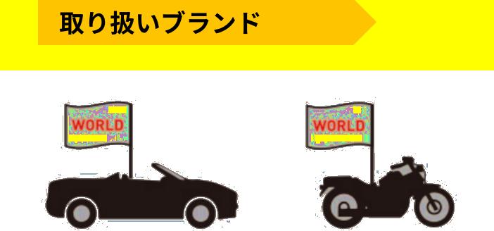 輸入車16 輸入バイク10